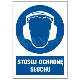 Stosuj ochronę słuchu 220x300