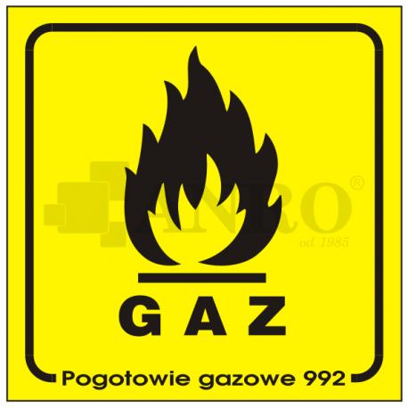 Gaz 100x100