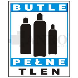 Butle pełne tlen 150x205