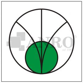 Promieniowanie elektromagnetyczne (strefa bezpieczna) 100x100