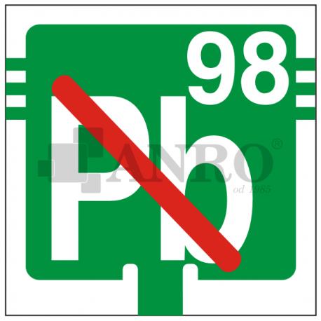 Benzyna 98 bezołowiowa 100x100