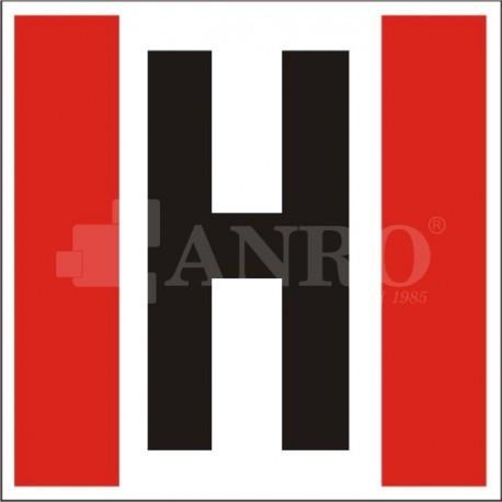 Hydrant zewnętrzny 500x500