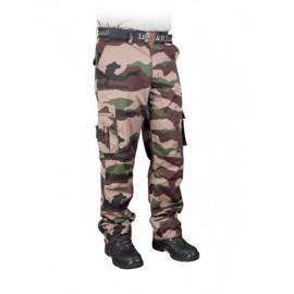 Spodnie ochronne do pasa LH-HUNSPO
