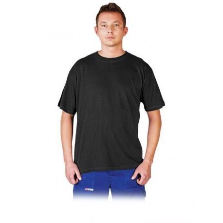 T-shirt TSM czarny