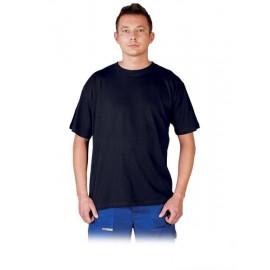 T-shirt TSM granatowy