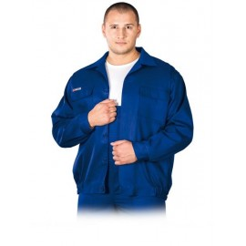 Bluza ochronna Master niebieska