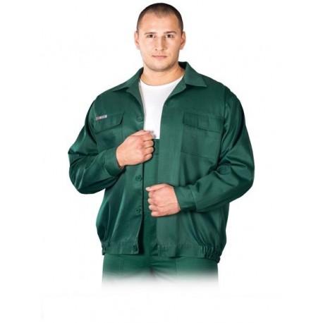 Bluza ochronna Master zielona