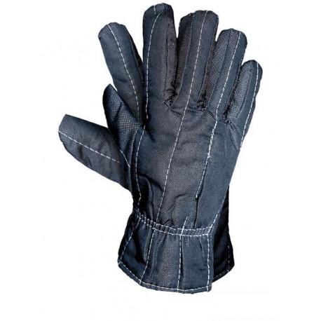 Rękawice ochronne drelichowe RDOBOA