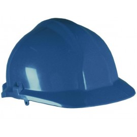 Hełm ochronny KAS niebieski