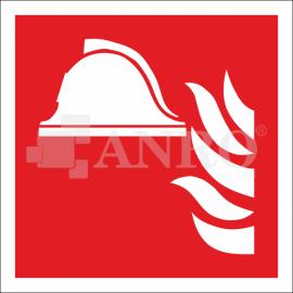 Zestaw sprzętu ochrony przeciwpożarowej 150x150