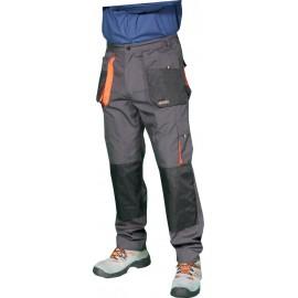 Spodnie ochronne do pasa Hector