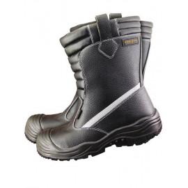 Buty bezpieczne ocieplane BCU