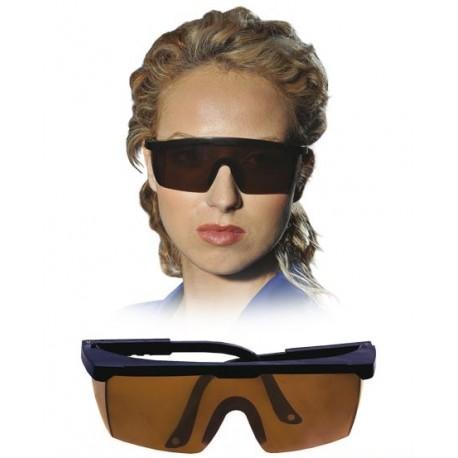 Okulary ochronne GOG-FRAMEB-DARK