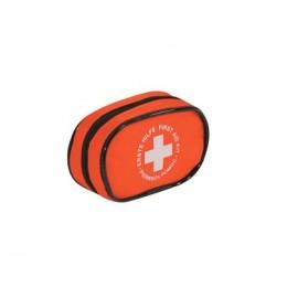 Mini apteczka pierwszej pomocy w saszetce