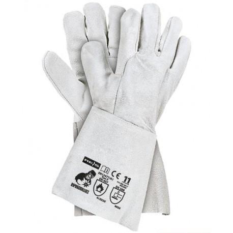 Rękawice ochronne spawalnicze RSPBSZINDIANEX