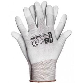 Rękawice ochronne powlekane RNYPO FIN