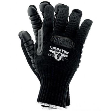 Rękawice antywibracyjne VIBRATON
