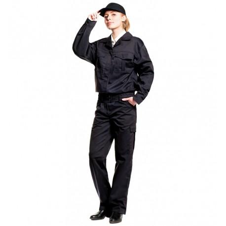 Damskie ubranie dla pracowników ochrony OCHRONIARZ