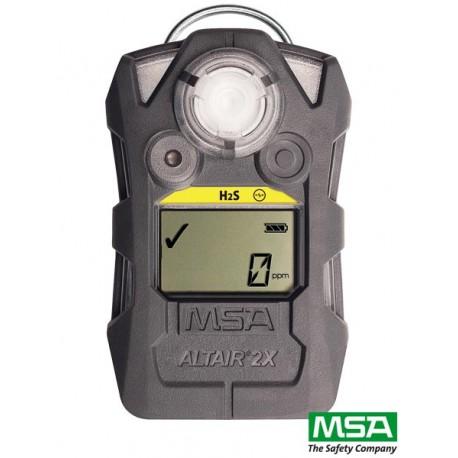 Jednogazowy detektor MSA-DG-ALT2XH2S