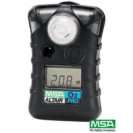 Jednogazowy detektor MSA-DG-ALTPROO2