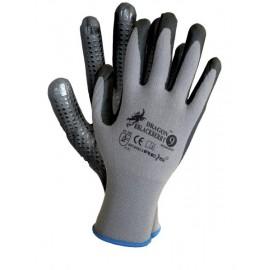 Rękawice ochronne powlekane RBLACKBERRY