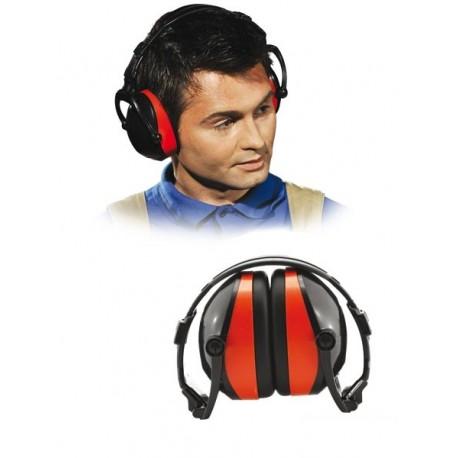 Ochronniki słuchu OSC