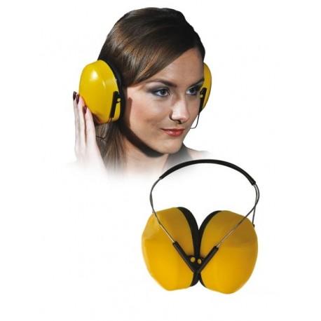 Ochronniki słuchu pod hełm OSU