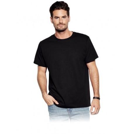 T-shirt Stedman 2000 czarny