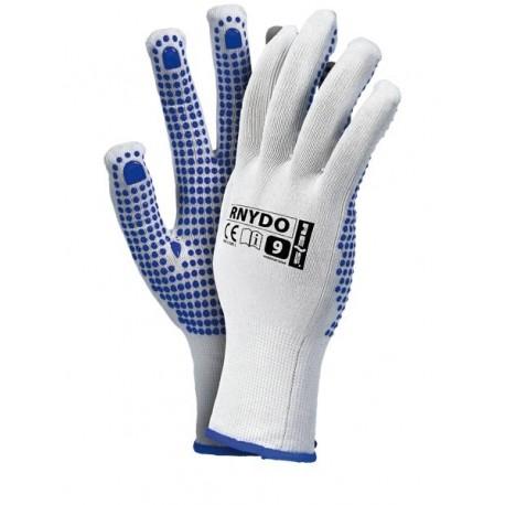 Rękawice ochronne z nakropieniem RNYDO 9