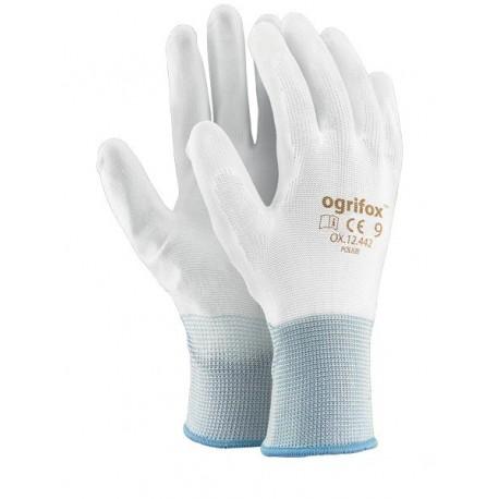 Rękawice ochronne powlekane OX-POLIUR