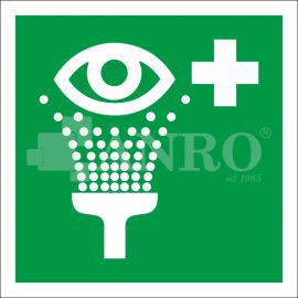 Prysznic do przemywania oczu 150x150