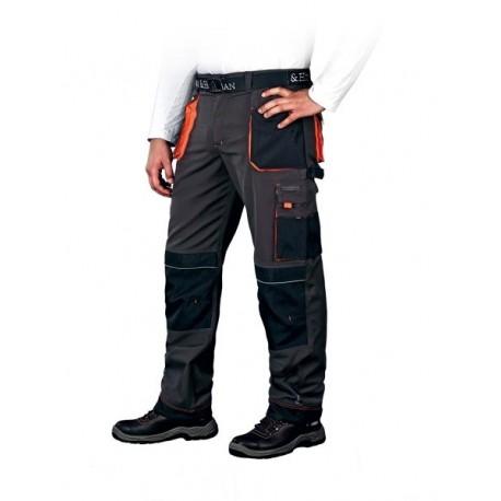 Spodnie ochronne do pasa Formen LH-FMN-T SBP