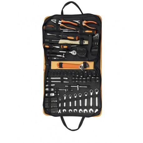 Zestaw narzędzi 98 elementów GDIY98S