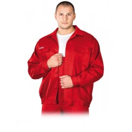 Bluza ochronna Master czerwona