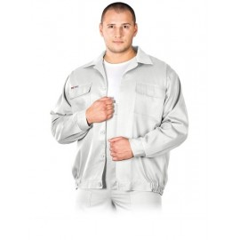 Bluza ochronna Master biała