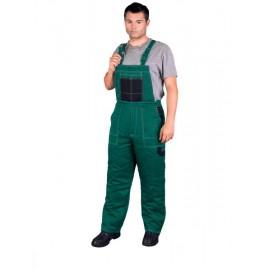 Spodnie ochronne ogrodniczki Multi Master zielone