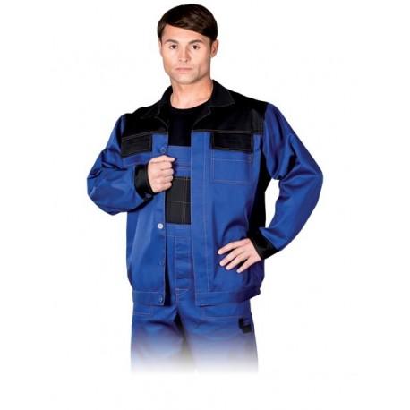 Bluza ochronna Multi Master niebieska