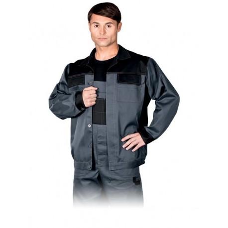 Bluza ochronna Multi Master szara
