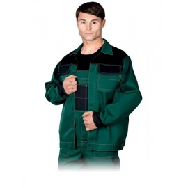 Bluza ochronna Multi Master zielona