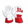Rękawice ochronne wzmacniane skórą Premium Canadian Gloves