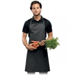 Fartuch gastronomiczny 72x86 [S]
