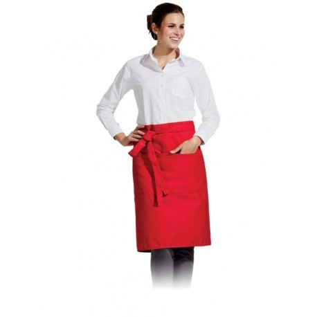 Fartuch zapaska kelnerska 90x65 [C]