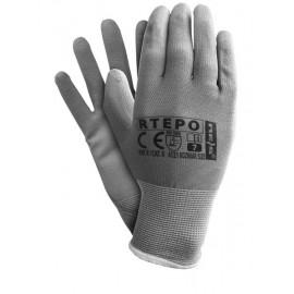 Rękawice ochronne powlekane RTEPO SS