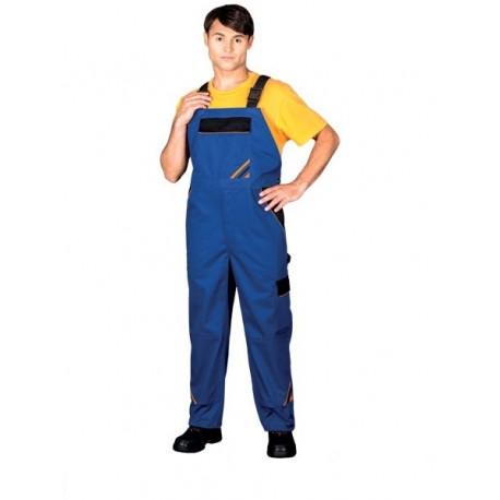 Spodnie ochronne ogrodniczki PRO-B [N]