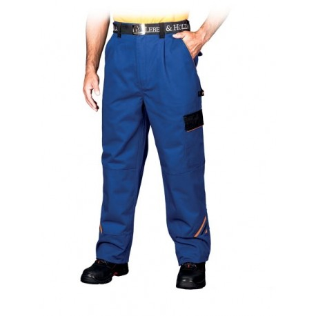 Spodnie ochronne do pasa PRO-T [N]