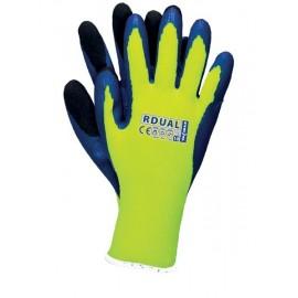 Rękawice ochronne ocieplane RDUAL YNB