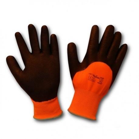 Rękawice ochronne ocieplane RdragF 120 par