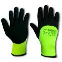 Rękawice ochronne ocieplane Rdrag Y fluo 120 par