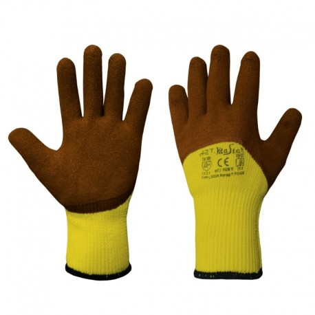 Rękawice ochronne ocieplane Rdrag Y foam 120 par
