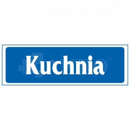 Kuchnia 90x240